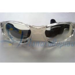 Αθλητικά γυαλιά – διάφανο 2 ebf273ae4ec