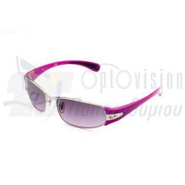 Παιδικά γυαλιά ηλίουRay-Ban Junior 9522s 212 90 από τα Οπτικά Παπαευθυμίου στο κέντρο της Αθήνας και στο Χαλάνδρι