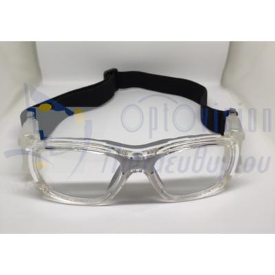 αθλητικά γυαλιά κατάλληλα για παιδιά