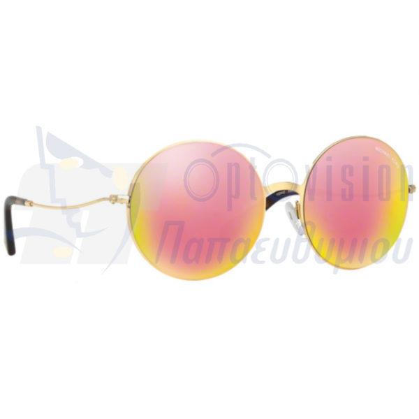 γυναικεία γυαλιά ηλίου της εταιρίας michael kors το μοντέλ mk 5017 10244z