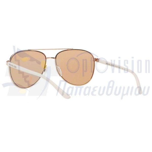unisex γυαλιά ηλίου της εταιρίας michael kors το μοντέλ mk 5007 1081r