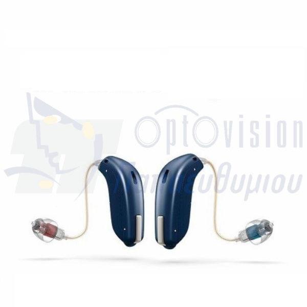 Ακουστικά Βαρηκοΐας της εταιρίας Oticon η σειρά Opn miniRITE
