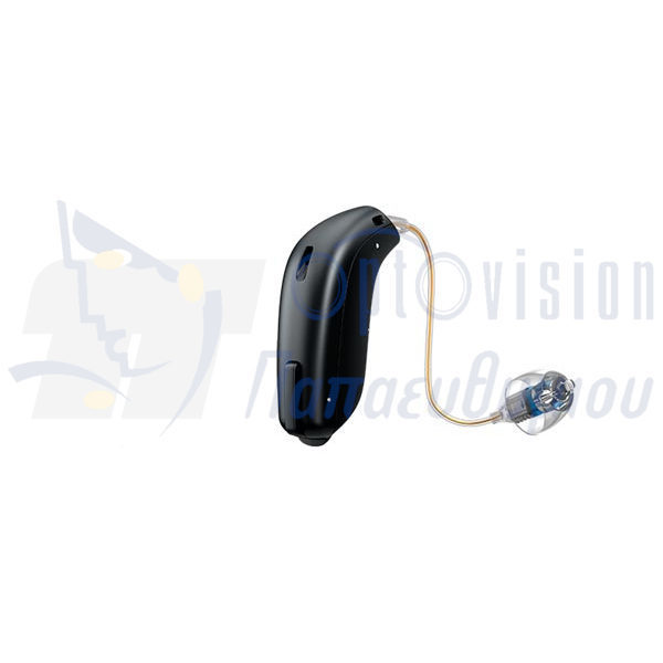 Ακουστικά Βαρηκοΐας oticon opn minirite μαύρο