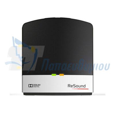 Αξεσουάρ ακουστικών βαρηκοΐας Resound tv streamer
