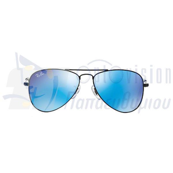Παιδικά γυαλιά ηλίουRay-Ban Junior rj 9506s 201 55 από τα Οπτικά Παπαευθυμίου στο κέντρο της Αθήνας και στο Χαλάνδρι