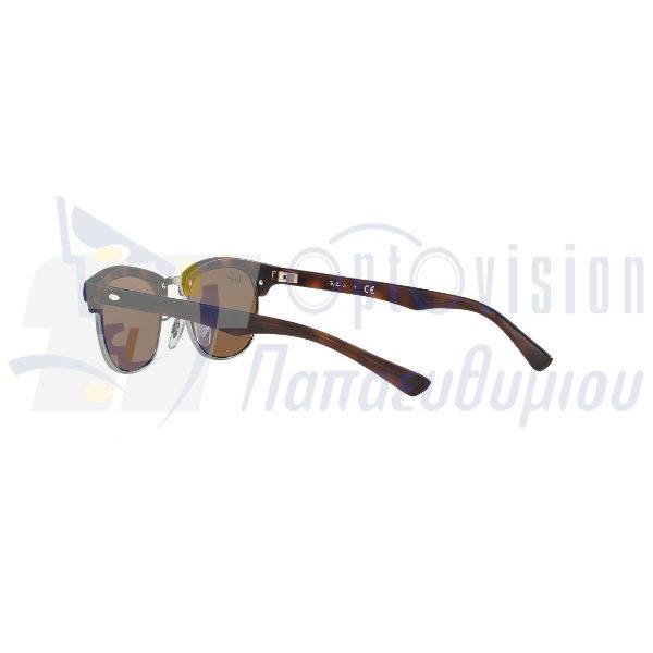 Παιδικά γυαλιά ηλίου Ray-Ban Junior rj 9050s 7018 2y από τα Οπτικά Παπαευθυμίου στο κέντρο της Αθήνας και στο Χαλάνδρι