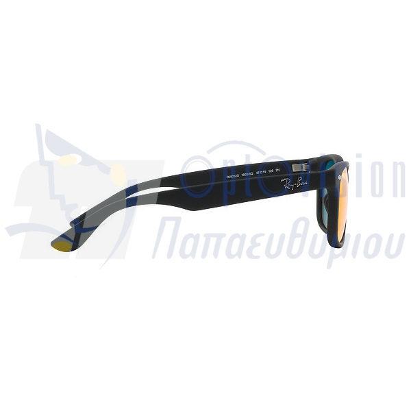 Παιδικά γυαλιά ηλίου Ray-Ban Junior rj 9052S 100S/6Q από τα Οπτικά Παπαευθυμίου στο κέντρο της Αθήνας και στο Χαλάνδρι