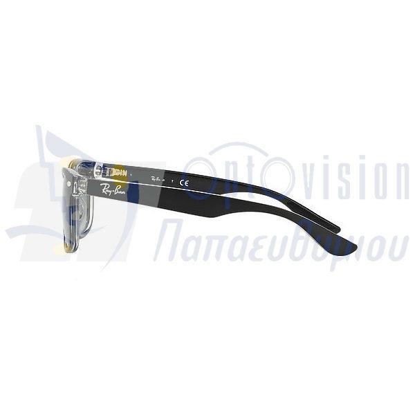 Παιδικά γυαλιά ηλίου Ray-Ban Junior rj 9052S 702211 από τα Οπτικά Παπαευθυμίου στο κέντρο της Αθήνας και στο Χαλάνδρι