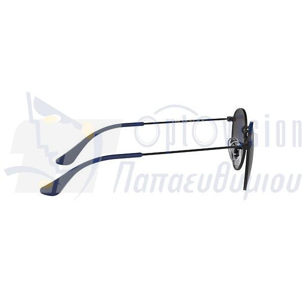 Παιδικά γυαλιά ηλίου Ray-Ban RJ 9547S 201 8G από τα Οπτικά Παπαευθυμίου στο κέντρο της Αθήνας και στο Χαλάνδρι