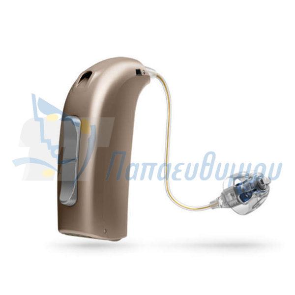 ακουστικά βαρηκοΐας οticon Nera2 RITE καφέ ανοιχτό