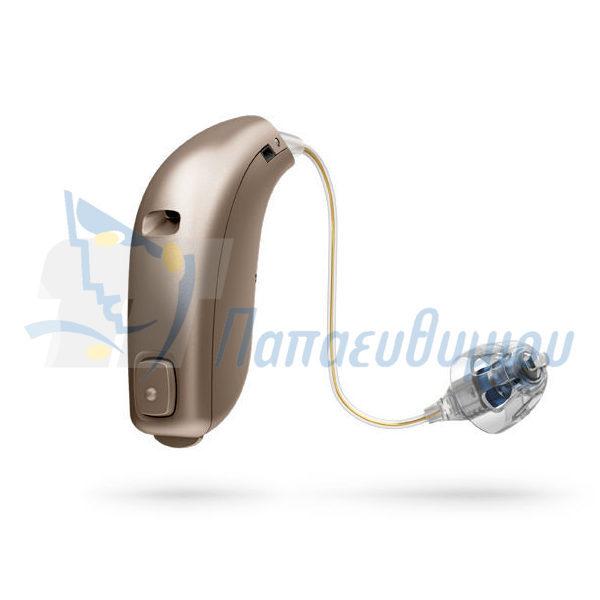 ακουστικά βαρηκοΐας οticon Nera2 miniRITE καφέ ανοιχτό