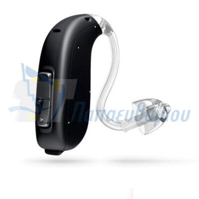 ακουστικά βαρηκοΐας Oticon Nera2 BTE13 105-Pro μαύρο