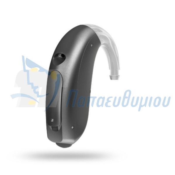ακουστικά βαρηκοΐας Oticon Nera2 miniBTE-Pro γκρί σκούρο