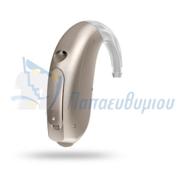 ακουστικά βαρηκοΐας Oticon Nera2 miniBTE-Pro γκρί