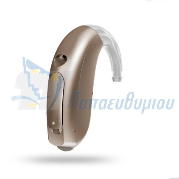 ακουστικά βαρηκοΐας Oticon Nera2 miniBTE-Pro καφέ ανοιχτό