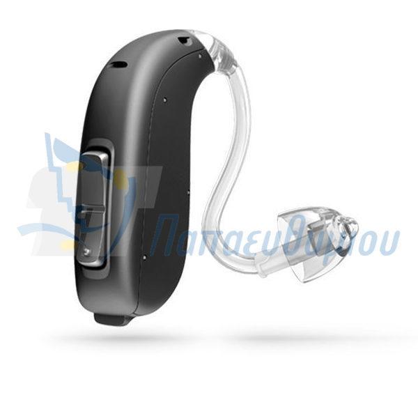 ακουστικά βαρηκοΐας Oticon Alta2 BTE13 105-Pro γκρί σκούρο