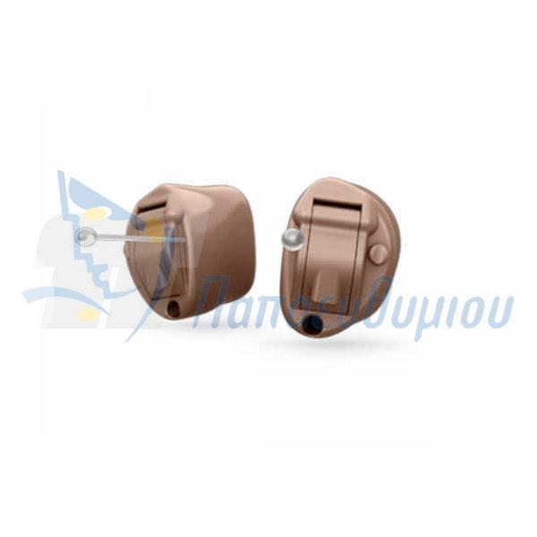 ακουστικά βαρηκοΐας Oticon Alta2 CIC-Pro μπεζ σκούρο