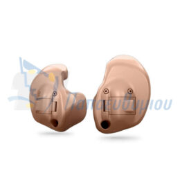 ακουστικά βαρηκοΐας Oticon Alta2 ITE Full Shell-Pro μπεζ ανοιχτό