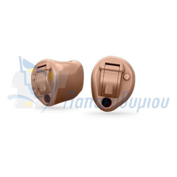 ακουστικά βαρηκοΐας Oticon Alta2 ITE Half Shell-Pro μπεζ ανοιχτό