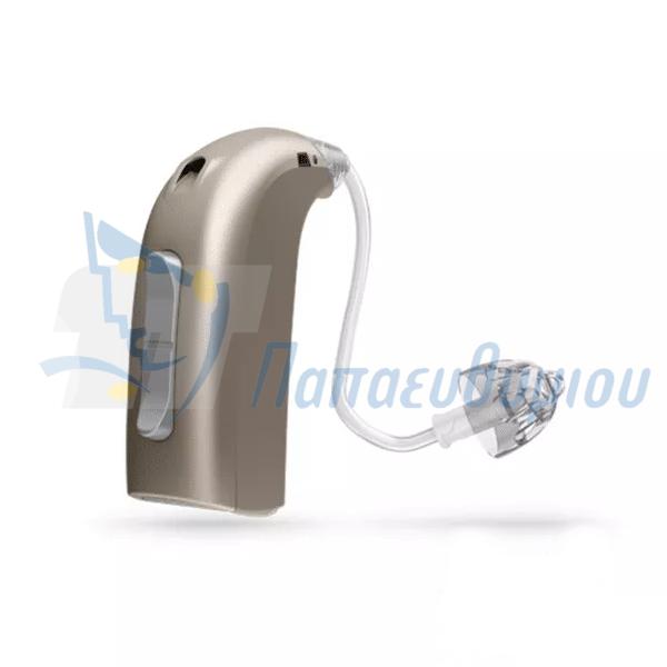 ακουστικά βαρηκοΐας Oticon Alta2-Pro BTE13 καφέ ανοιχτό