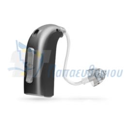 ακουστικά βαρηκοΐας Oticon Alta2-Pro BTE13 γκρί σκούρο