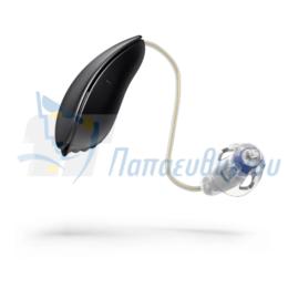 ακουστικά βαρηκοΐας Oticon Alta2 Pro designRITE μαύρο