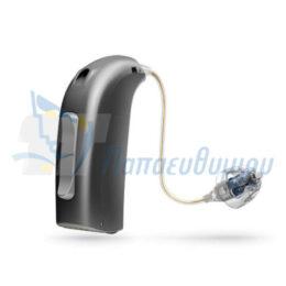 ακουστικά βαρηκοΐας Oticon Alta2 RITE γκρι σκούρο