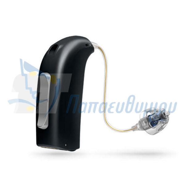 ακουστικά βαρηκοΐας Oticon Alta2 RITE μαύρο