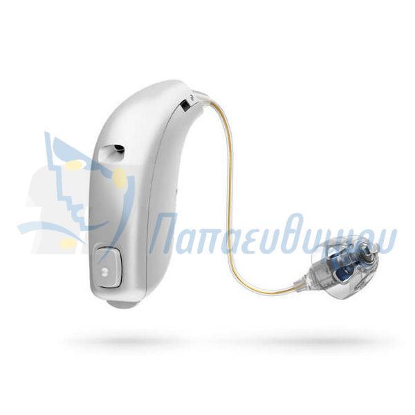 ακουστικά βαρηκοΐας Oticon Alta2 miniRITE ασημι
