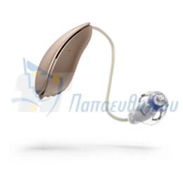 ακουστικά βαρηκοΐαςOticon Nera2 Pro designRITE καφέ