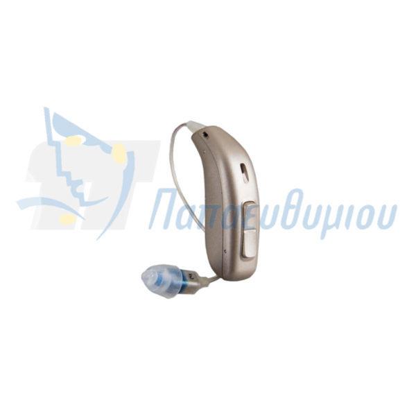 ακουστικό βαρηκοΐας Oticon Opn miniRITE-T καφέ ανοιχτό