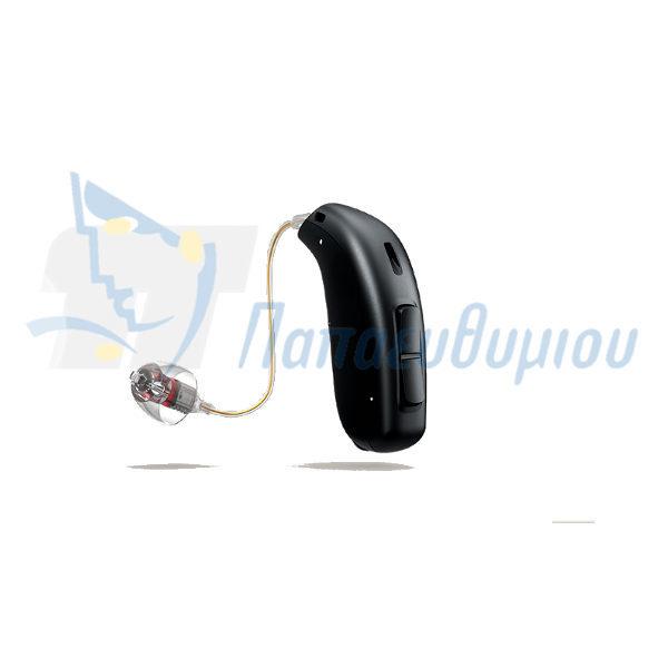 ακουστικό βαρηκοΐας Oticon Opn miniRITE-T μαύρο