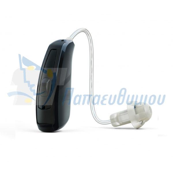 ακουστικά βαρηκοΐας της εταιρίας resound μοντέλο linx
