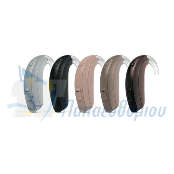 ακουστικό βαρηκοΐας Enya Resound BTE (οπισθωτιαίο)