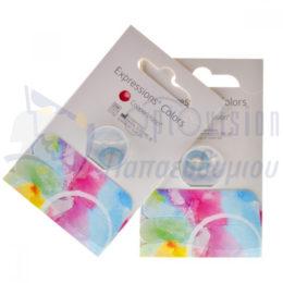 8592fd9d2a Expressions Colors (χρωματιστοί φακοί επαφής) 1τμχ. Cooper-Vision