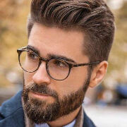 Ανδρικά Γυαλιά Οράσεως